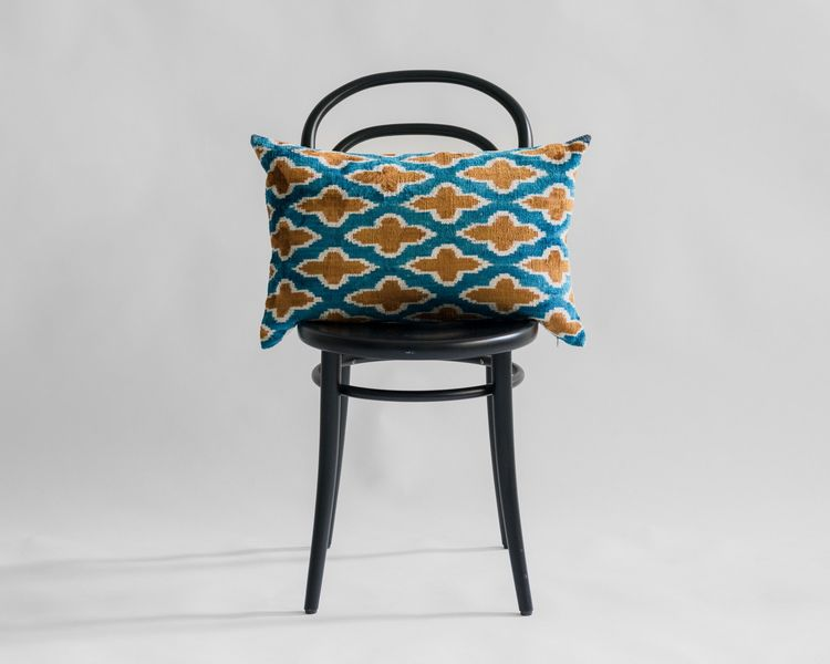 Ikat collection